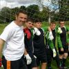 Residential Goalkeeper Camps & Keeper Wars